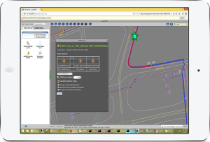 spatialweb distance tool3