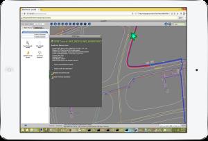 spatialweb distance tool4